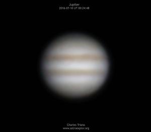 Júpiter 10-Jul-2016 UT 00:24:48